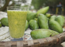 Aam Panna: Health Benefits of this Desi Tangy Drink