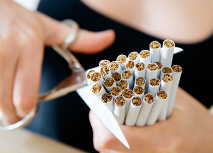 World Health Day: How To Get Rid of the Smoking Addiction