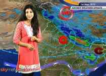 National Weather Video Report For 01-05-2015