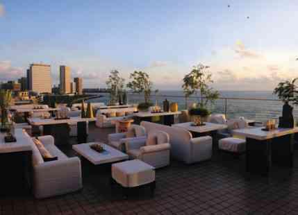 30 Must Visit Rooftop Restaurants in Mumbai