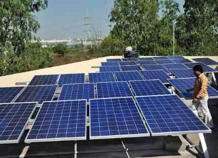 Tata Power to produce 400 MW of solar power in Delhi