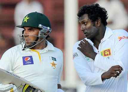 Sri Lanka vs Pakistan Test Match Weather