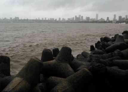 Mumbai Forecast For Tomorrow