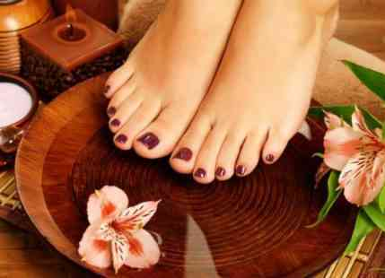 Top foot care tips for Monsoon