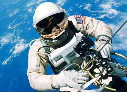 NASA celebrates 50 years of Spacewalks with documentary Suit Up