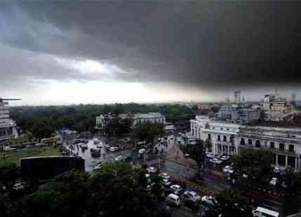 Rain to Continue in Pakistan and Bangladesh