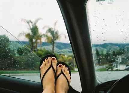 Common Mistakes To Avoid While Traveling During Monsoon