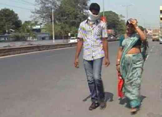 Andhra heat