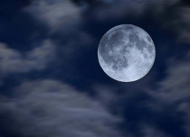 What is a blue moon