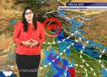 20 July, 2015 Monsoon Updates Skymet Weather