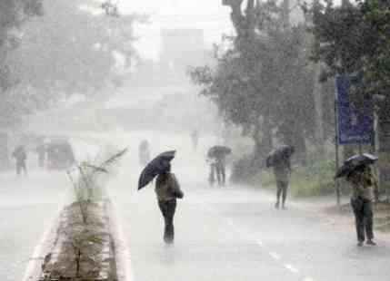 More rain in the offing for Chattisgarh