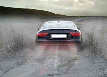 Driving Tips for Monsoon