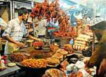 Must Try Food Items in Old Delhi this Ramzan