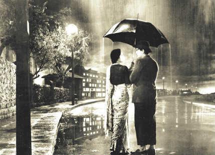 Rain in Indian Movies