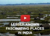 Lesser Known Places In India