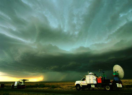 Weather Forecasting Saves Lives