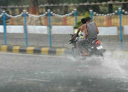 East Uttar Pradesh and Bihar to receive good Monsoon showers