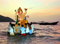 Ganesh Chaturthi Eco Friendly