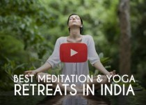 Meditation & Yoga Resorts in India