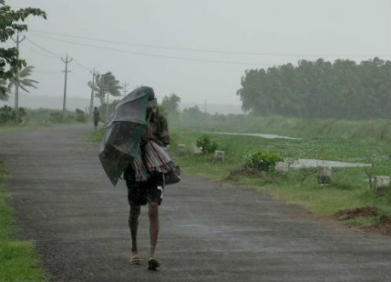 Good Rains In The Offing For South Kerala Skymet Weather