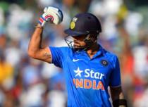 India South Africa Mumbai ODI