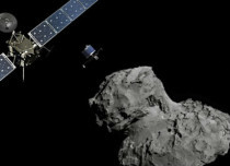 Most surprising discovery, Rosetta finds oxygen on Comet 67P