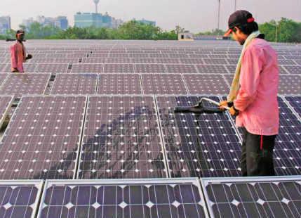 India climate action plan UN