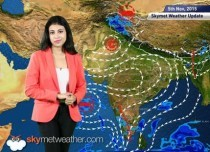 Weather Forecast for November 05, 2015: Skymet Weather