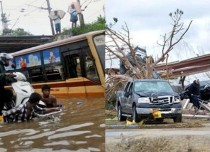 From Texas to Tamil Nadu, Nature's Fury Continues