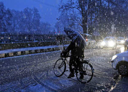 Indian Winter Begins In Which Month Skymet Weather Services