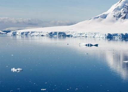 Antarctica is gaining ice, reveals NASA