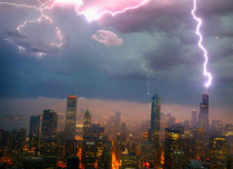 Human induced climate change affecting weather extremes says NOAA AMS
