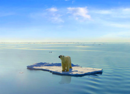 Climate change will proceed faster