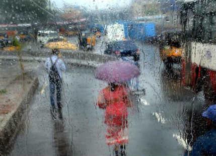 Visakhapatnam rains