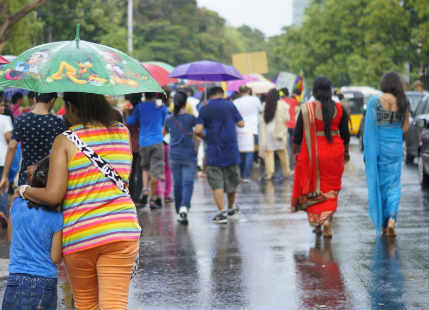 Rainfall activity to increase over Chennai, South Tamil Nadu | Skymet Weather Services