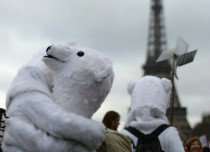 Historic Climate Change Pact Sealed in Paris, India Approves
