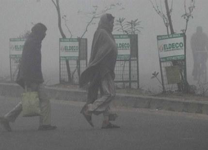 Coldwave to make a comeback over plains of Northwest India