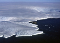 East Antarctica has remained frozen for 14 Million Years
