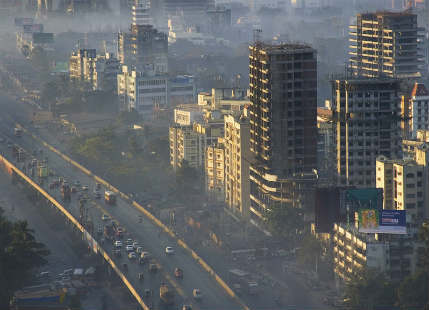 Air Pollution Why Mumbai Might Be The Next Delhi Skymet