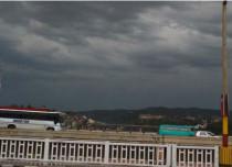 Jammu clouding