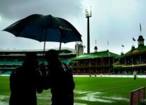 Sydney ODI Weather