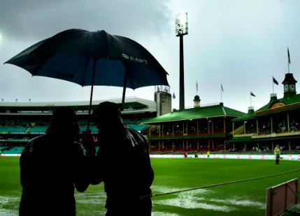 Sydney ODI Weather