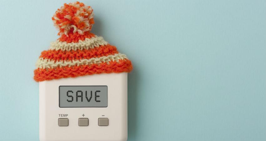 Winter saving