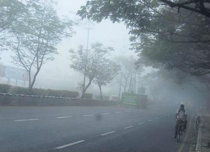 Chennai Weather