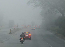 More foggy mornings expected over Bengaluru