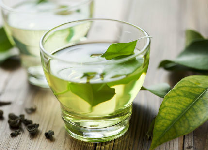 Green Tea: How much is too much