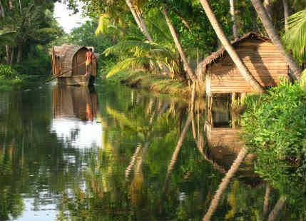 Kerala observes record breaking high temperatures