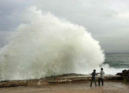 Parade of storms in store for California, Southwest US this week