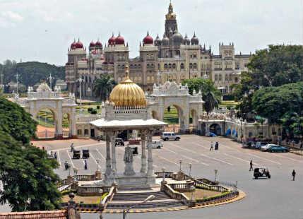 Mysore_The Hindu