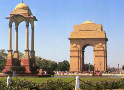New-Dehli-India